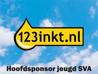 Nieuwe SVA-tenues 123inkt.nl